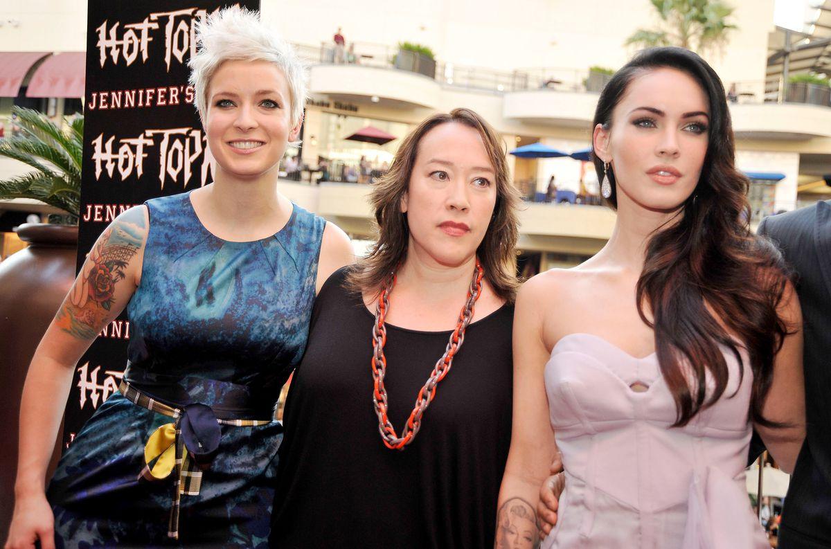 'Jennifer's Body' Hot Topic Fan Event
