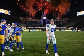 Dallas Cowboys vs Los Angeles Rams Game Coverage 55cd481f8