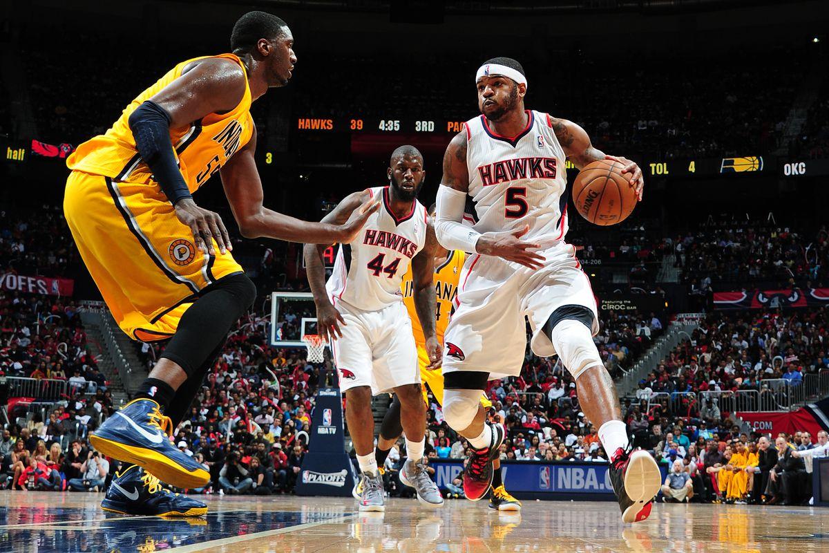 Indiana Pacers v Atlanta Hawks - Game Six