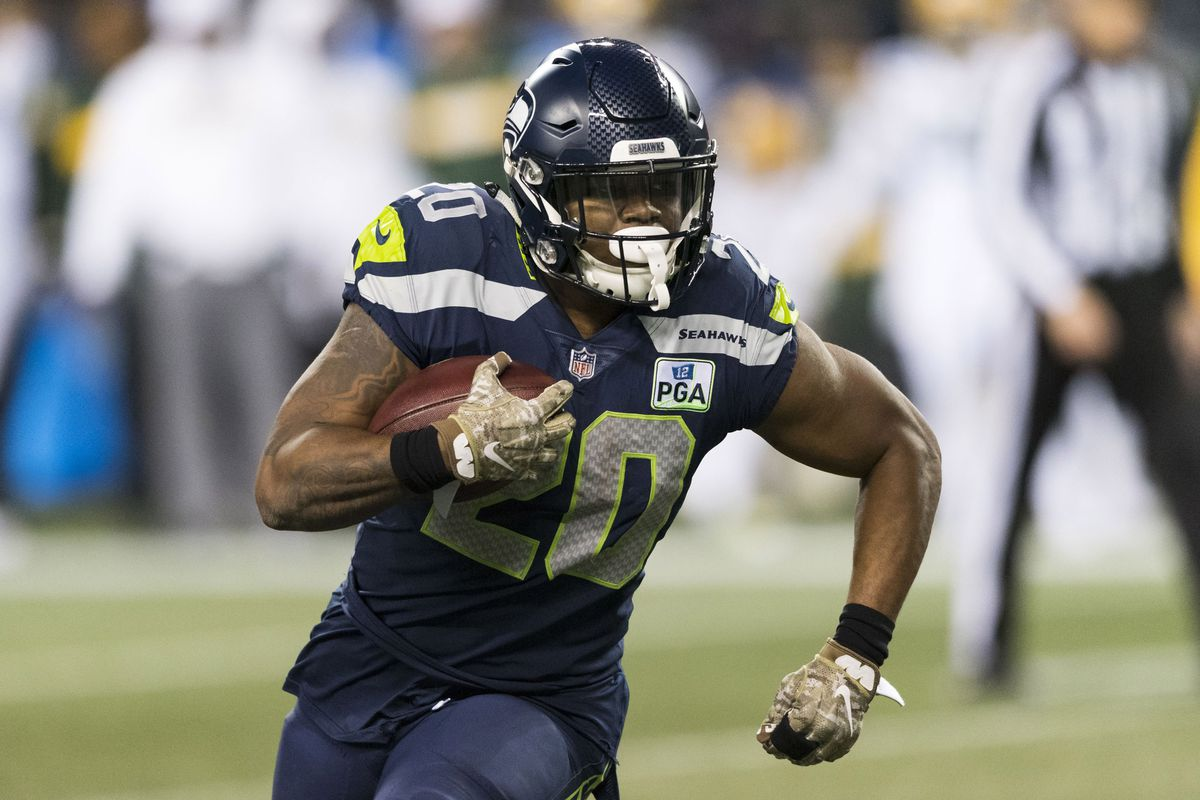 2019 NFL Draft Order  Seattle Seahawks slotted at 21st overall ... 6eb631f1356