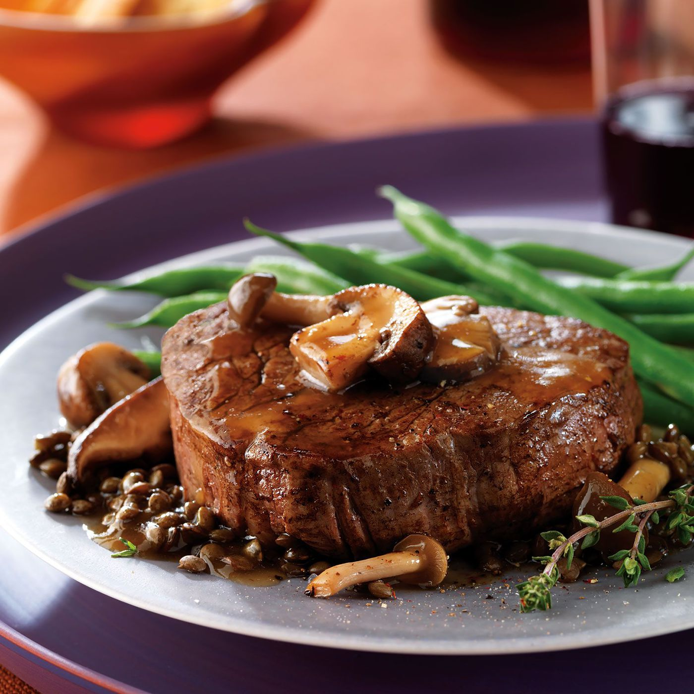 Menu Planner Welcome The New Year With Filet Mignon Chicago Sun Times