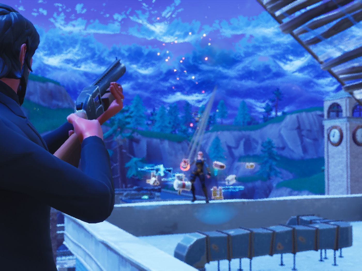 Fortnite's corrupted replays: Epic explains problem, says