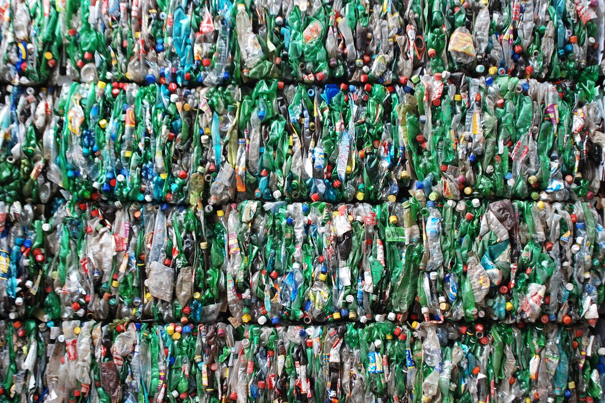 China isn't taking plastic recycling  It's creating a crisis  - Vox