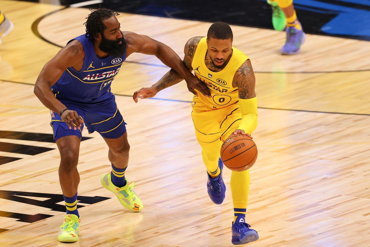 2021 NBA All-Star Game