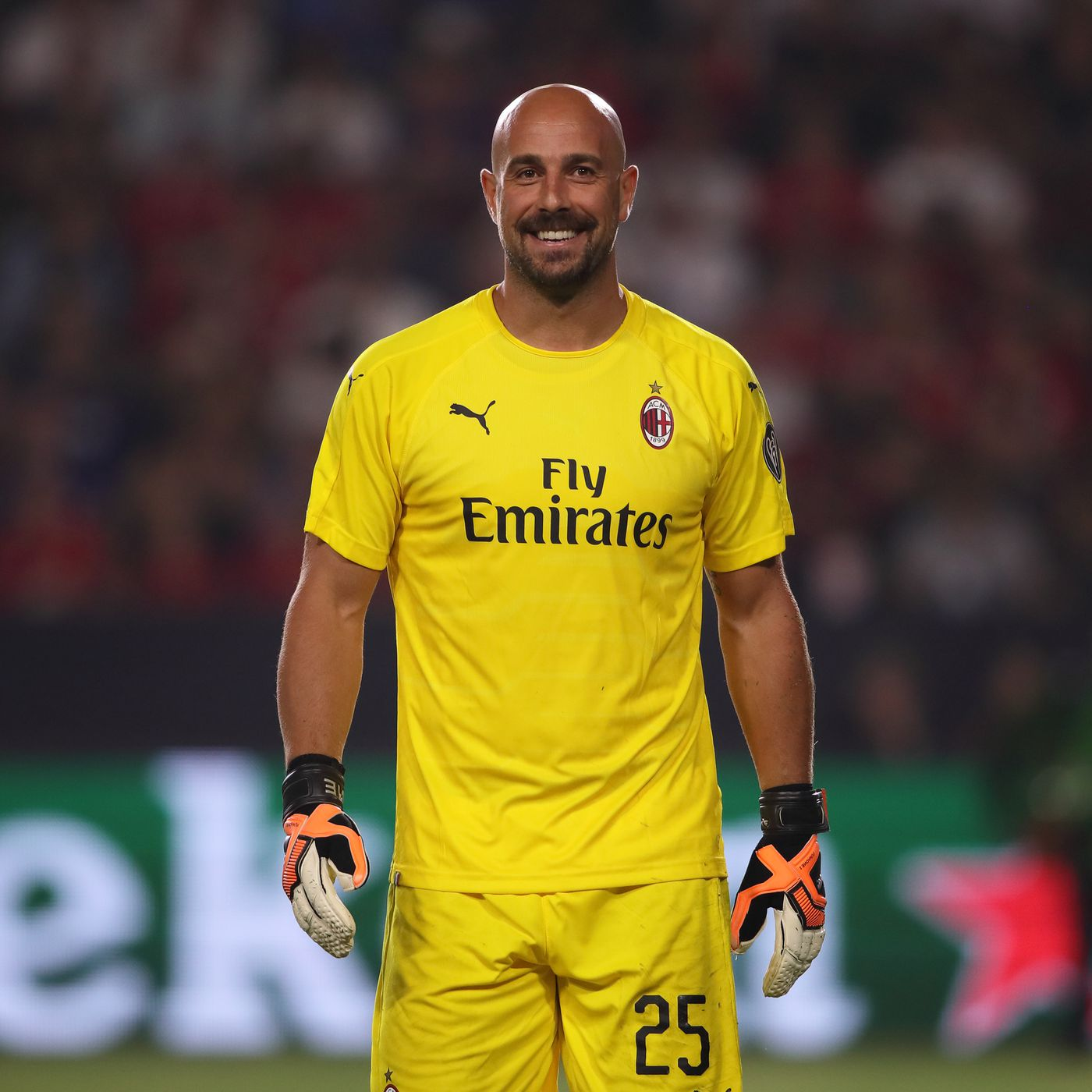 AC Milan Goalkeeper Set To Join Lazio Imminently; Club To Save 6 ...
