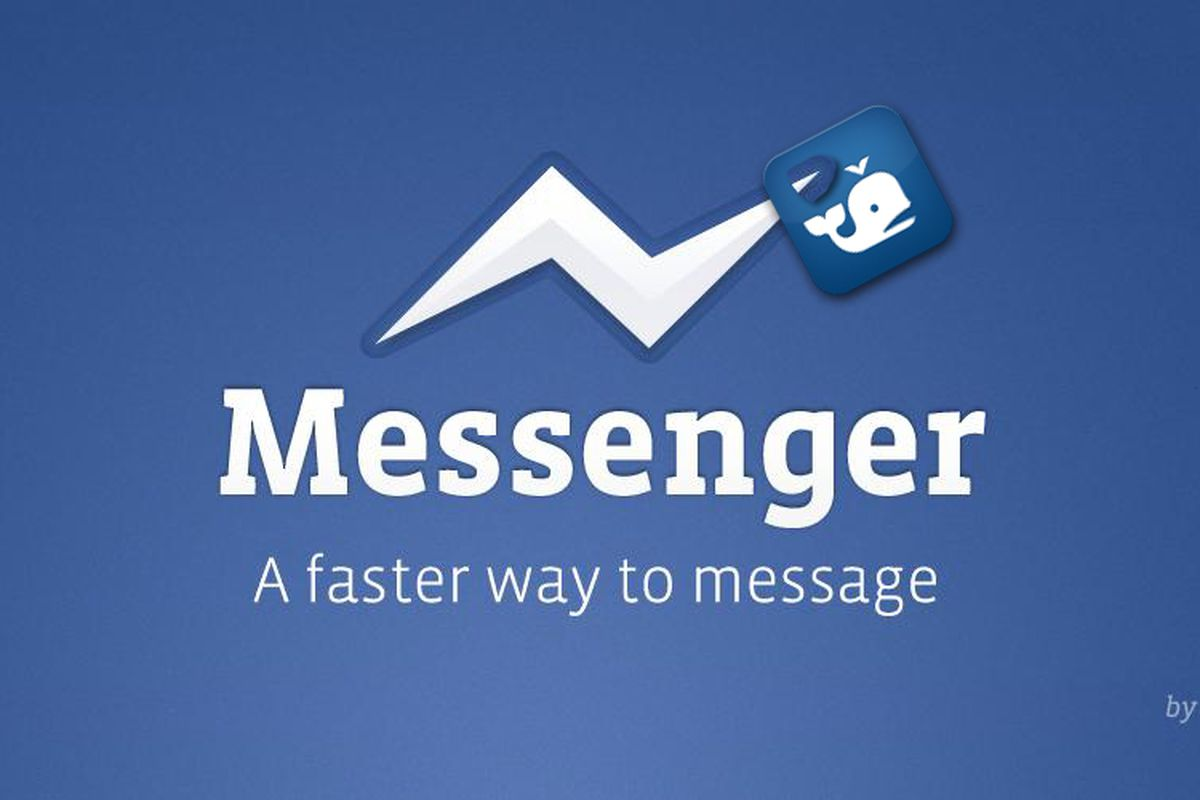 Facebook Messenger Beluga