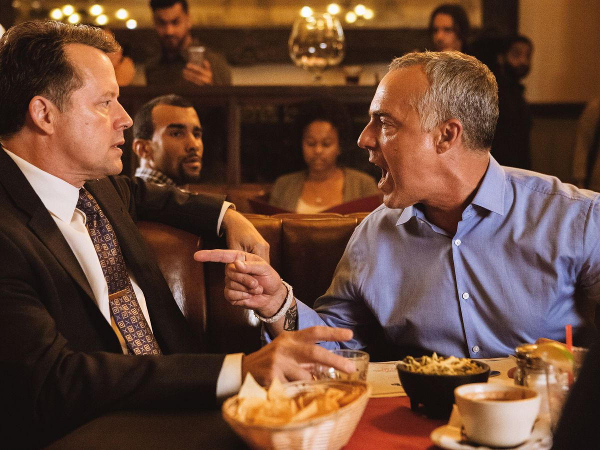 LA Bars and Restaurants Featured in Modern Noir Cop Show Bosch