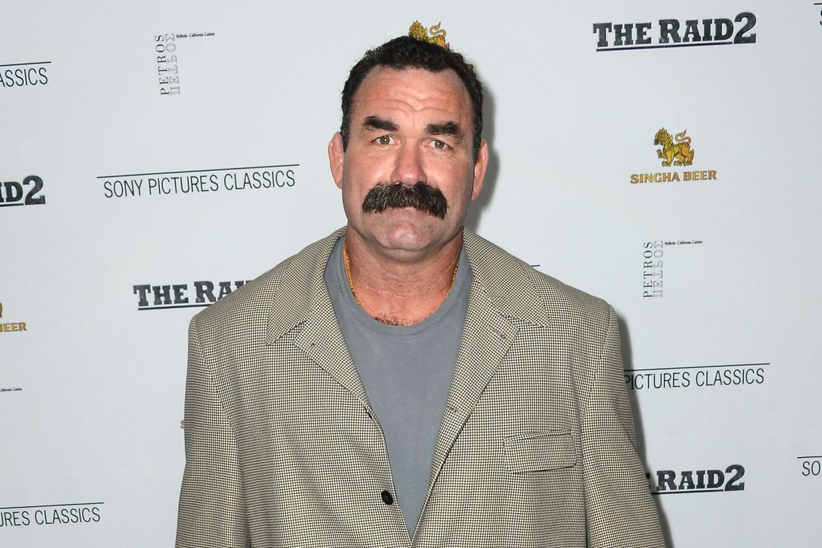 Don Frye to be added to UFC Hall of Fame - Bloody Elbow