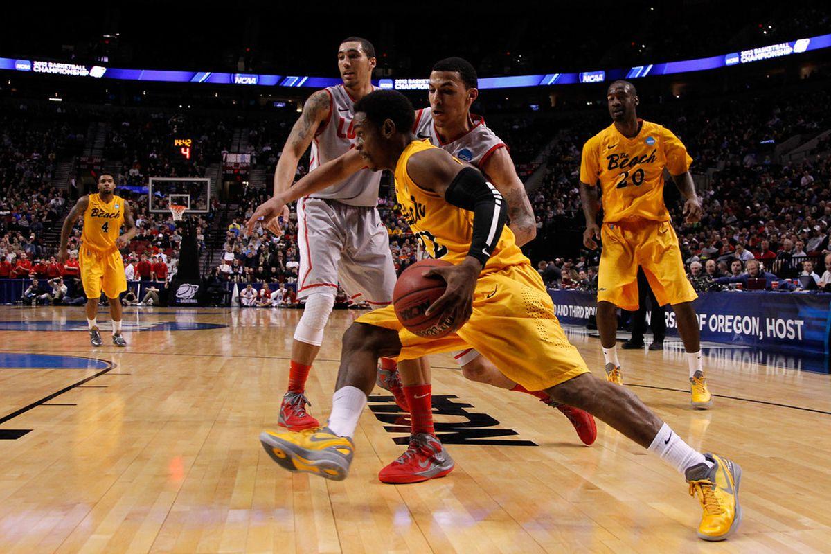 Casper Ware is a borderline NBA draft prospect...or is he?