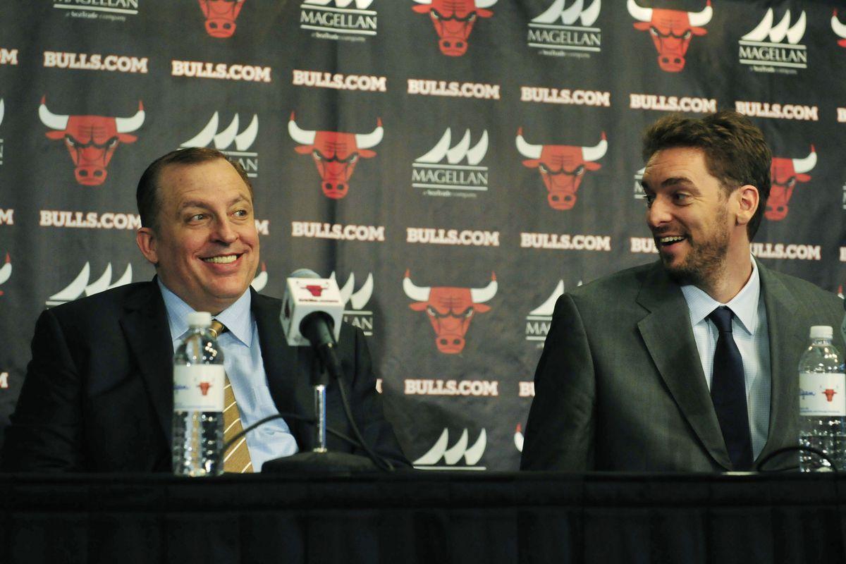 1bf858ca590 Chicago Bulls 2014-15 Season Preview - Blog a Bull