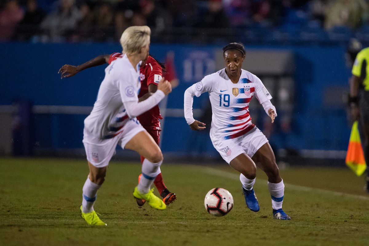 Usa Beats Portugal 1 0 In Low Key Away Friendly Stars And Stripes Fc