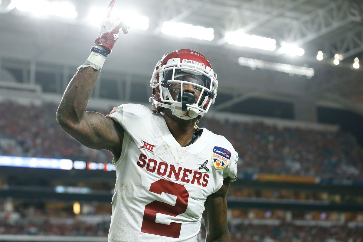 Oklahoma Football: Big 12 offensive weapons, OU's ...