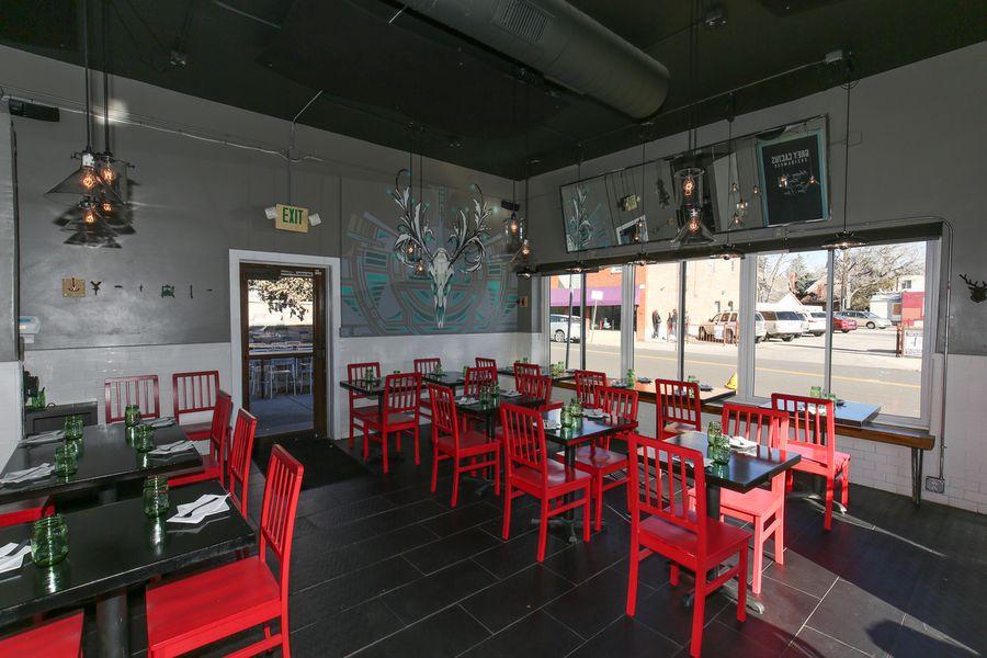 First Look: Grey Cactus Cocina Y Bar Is Now Open - Eater Denver