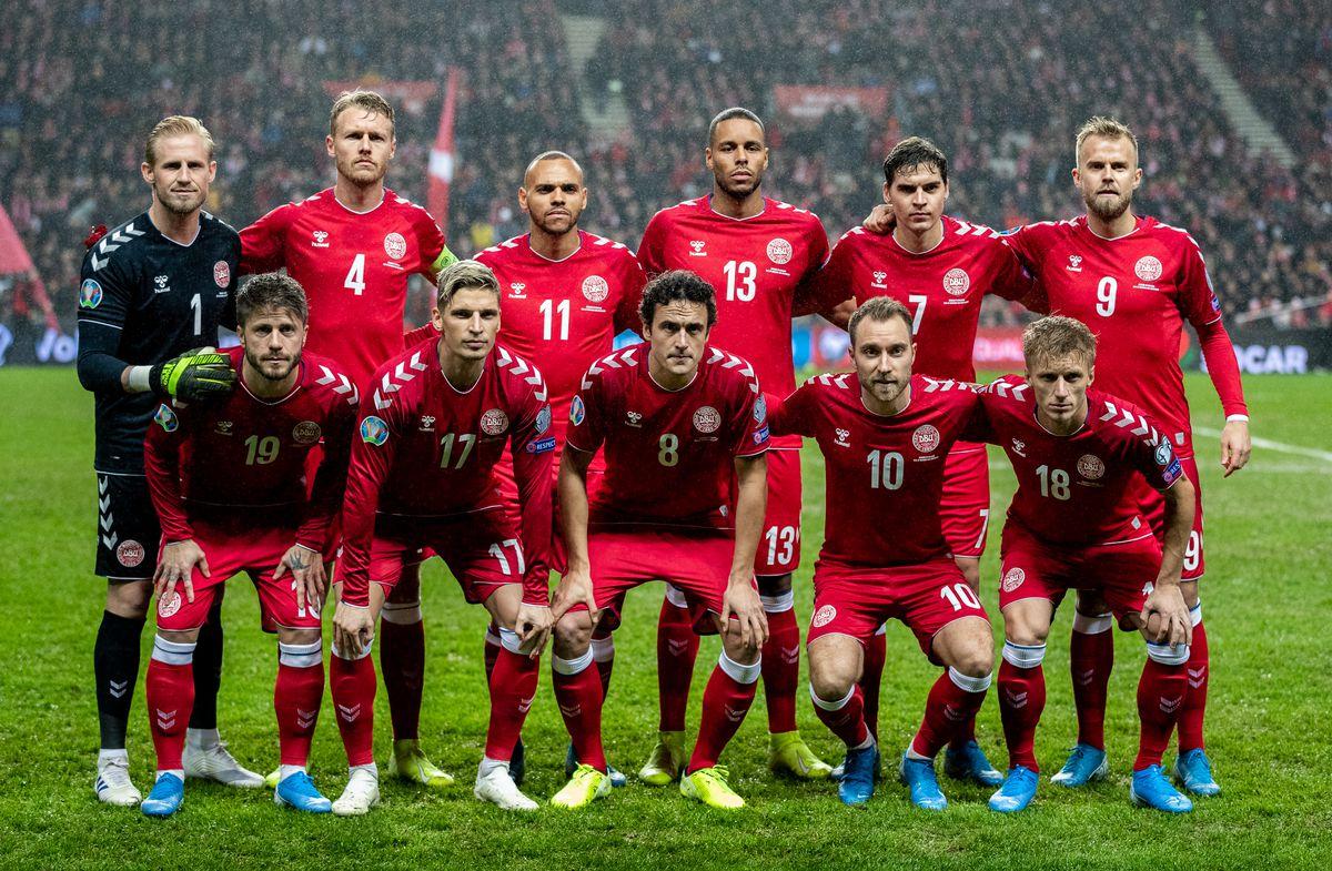 Denmark v Gibraltar - UEFA Euro 2020 Qualifier