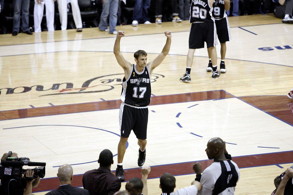 NBA Finals Game 3: San Antonio Spurs v Cleveland Cavaliers