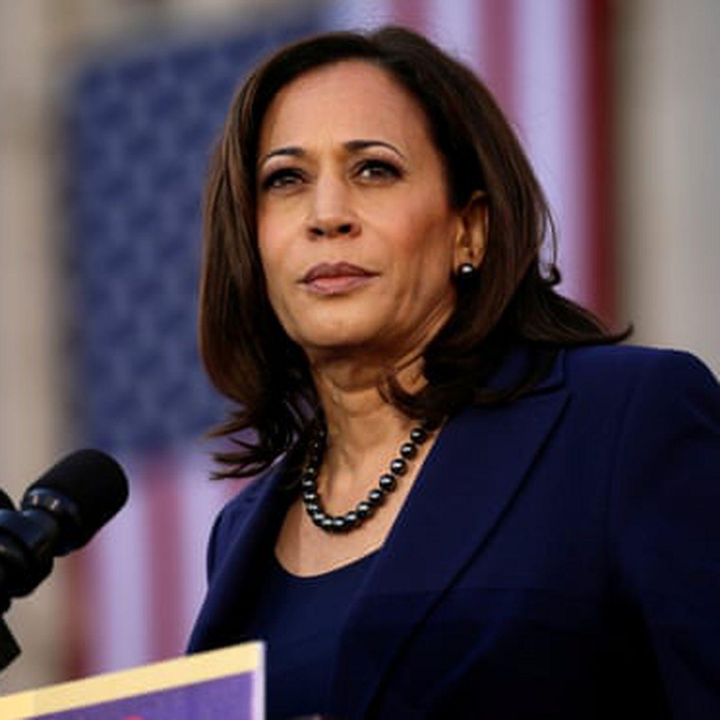 Georgia Senator Makes Racist Joke By Mispronouncing Kamala Harris Name Revolt