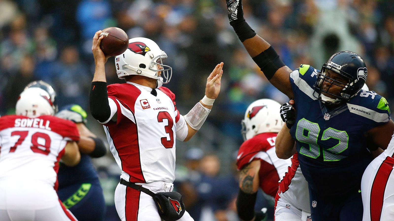 Cardinals vs. Seahawks 2013 final score: Arizona stuns ...