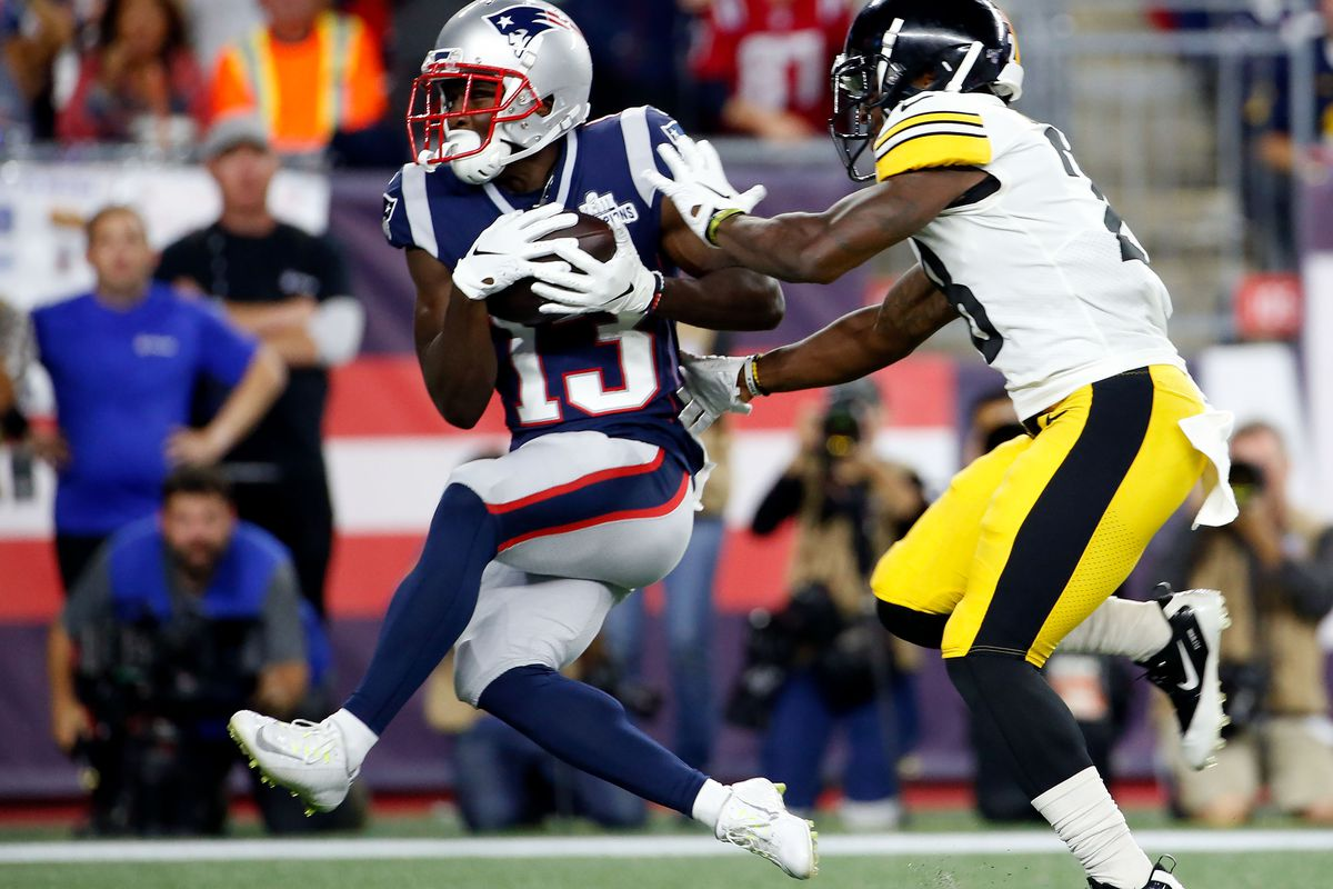 ProCanes Week 1 Recap: Phillip Dorsett Shines in NFL's First Week