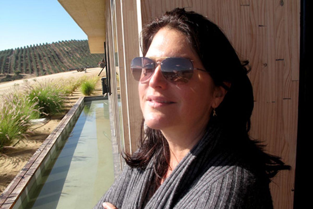 Susan Spungen
