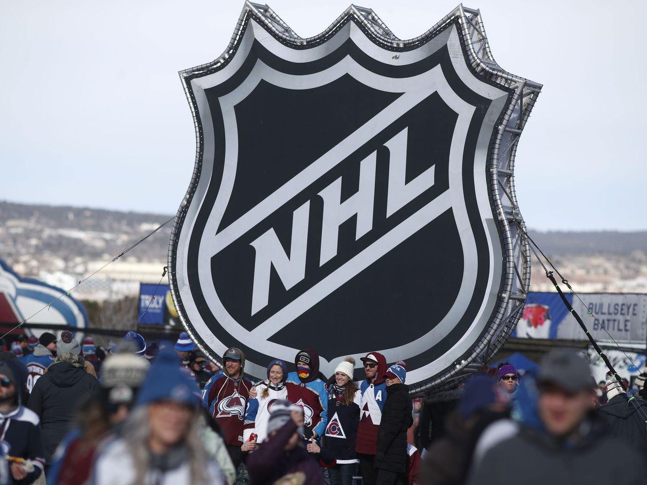 The NHL and NBC reportedly will not agree to a new broadcast deal.