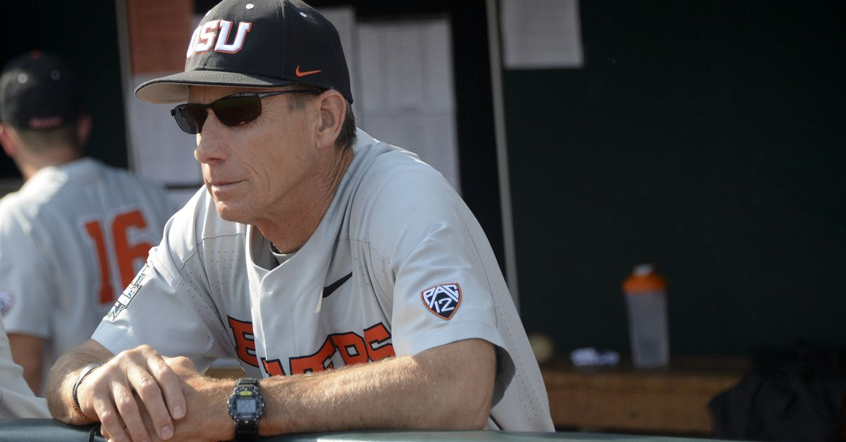 Pat Casey emerges as leading candidate to be next LSU Baseball Coach