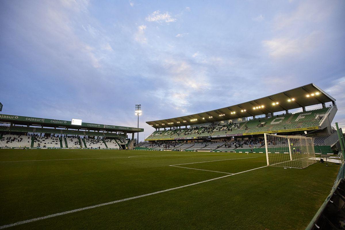 Corcdoba CF v Getafe CF - Copa del Rey