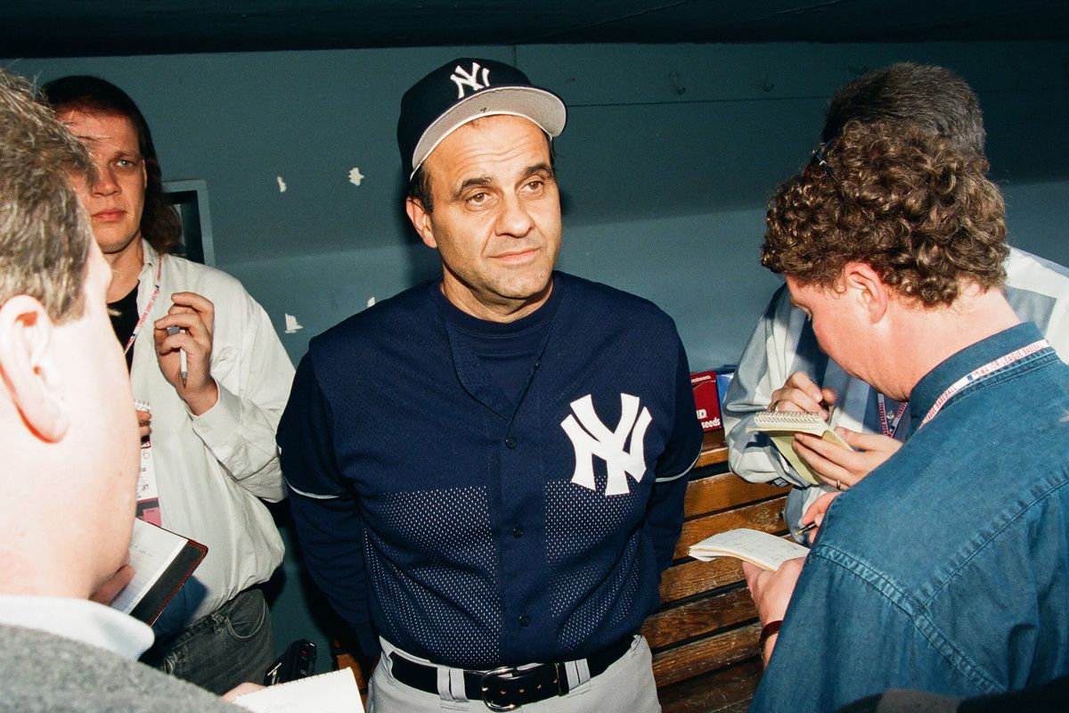 World Series - New York Yankees v Atlanta Braves - Game Five