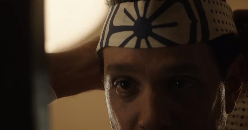 Cobra Kai Trailer Makes The Karate Kid Tv Show Look