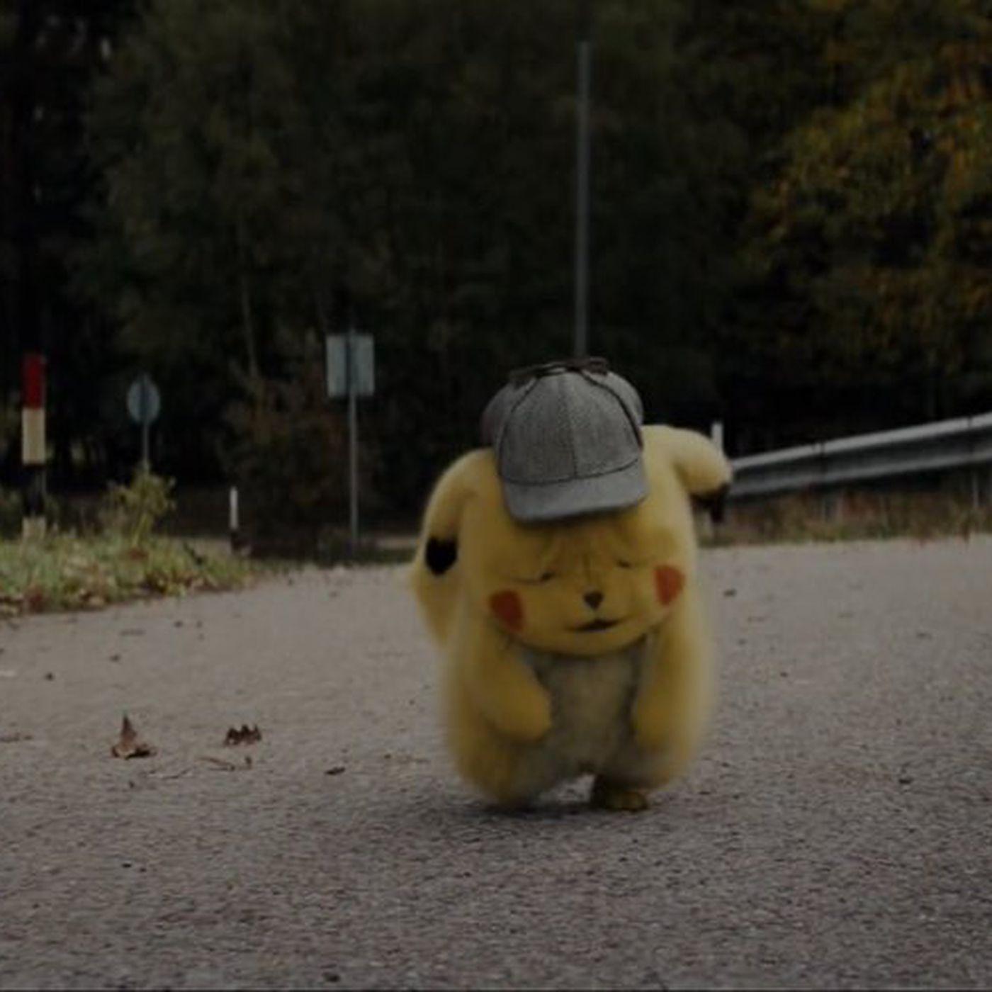 Wrinkled Pikachu Isn T Just Our New Favorite Pikachu It S Art
