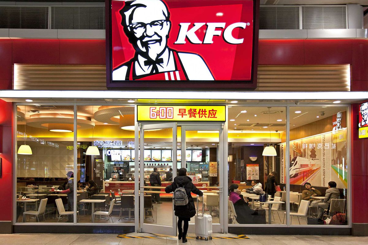 KFC China Triumphs in Lawsuit Over Mutant Chicken Rumors - Eater