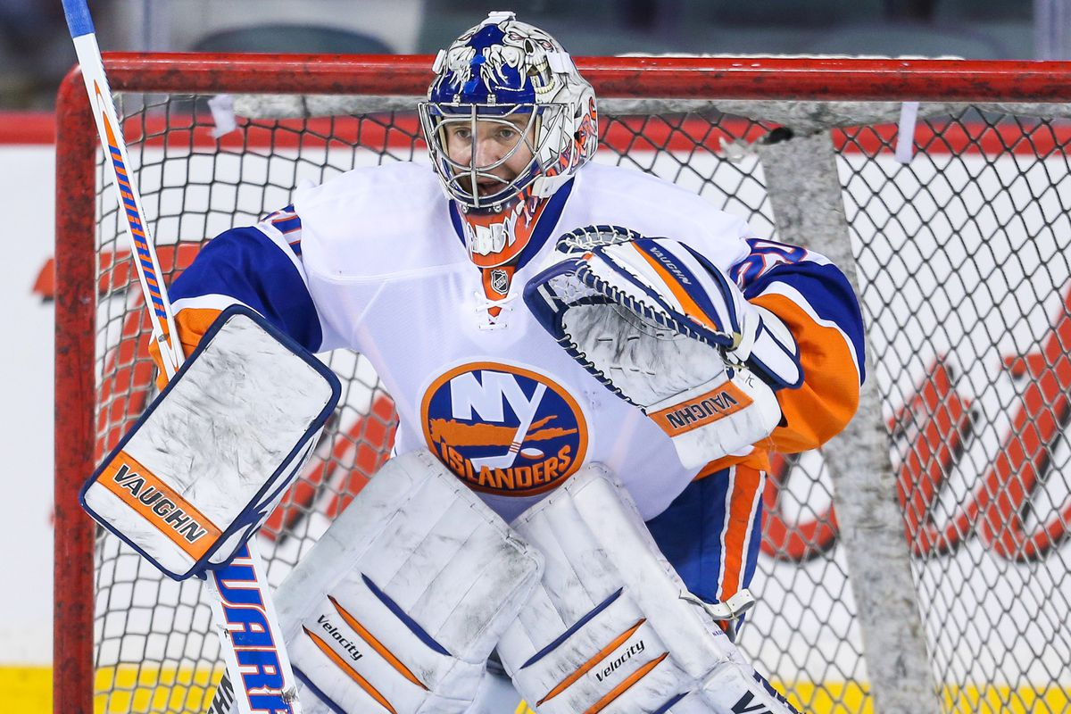 On Evgeni Nabokov Goalie Coaches And Hockey S Most Mysterious