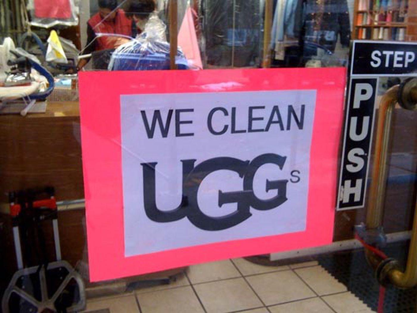ugg store 67th street
