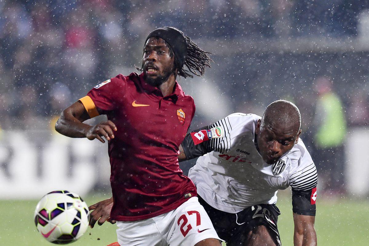 AC Cesena v AS Roma - Serie A