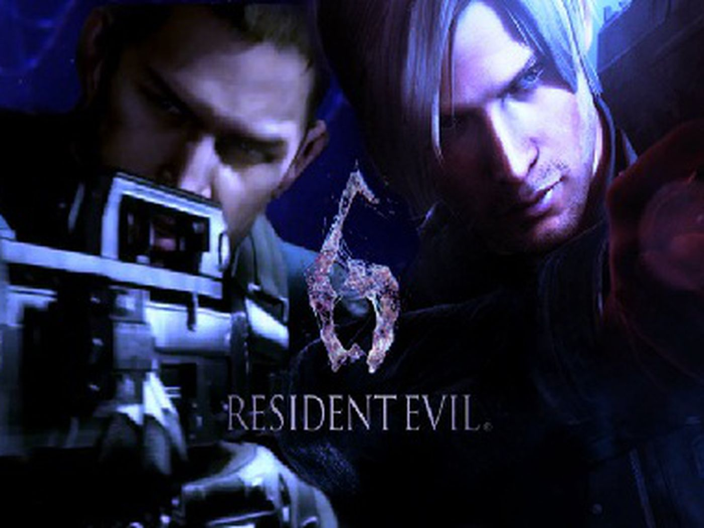 Resident Evil 6 20 Minute Gameplay Video Traps Leon In A Zombie