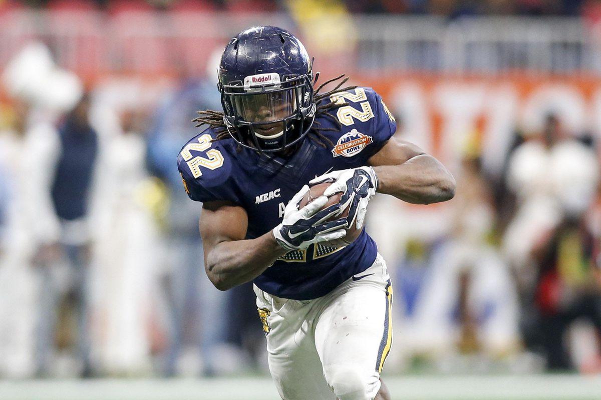 NCAA Football: Celebration Bowl-Grambling vs North Carolina A&T