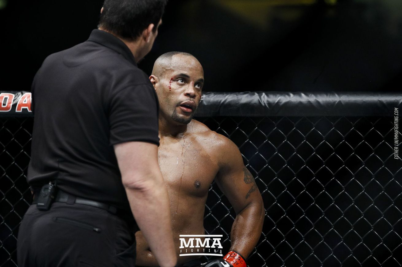 community news, Luke Rockhold gives update on teammate Daniel Cormier after UFC 214