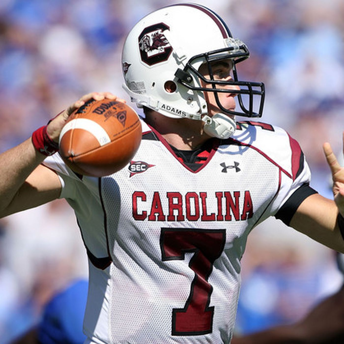 The Top 3 Most Disappointing Quarterbacks In South Carolina