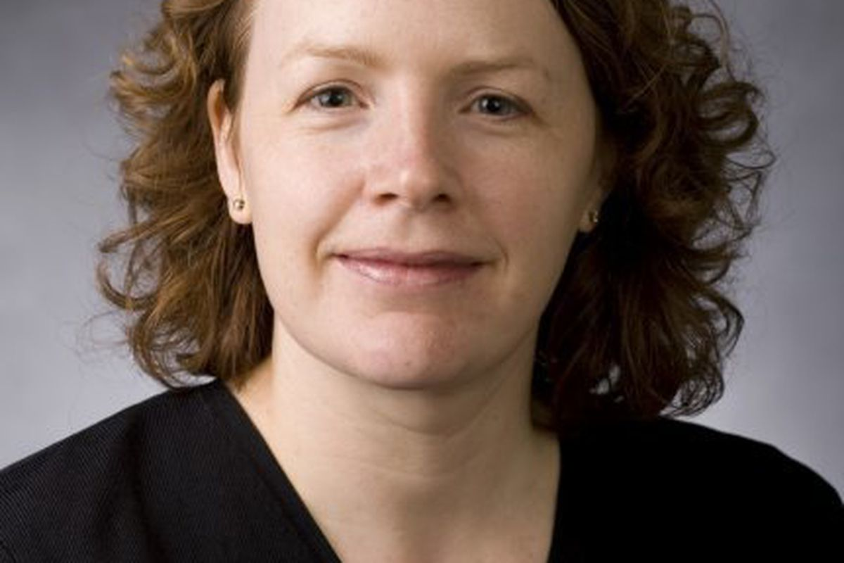 Sarah Ingram Westerberg