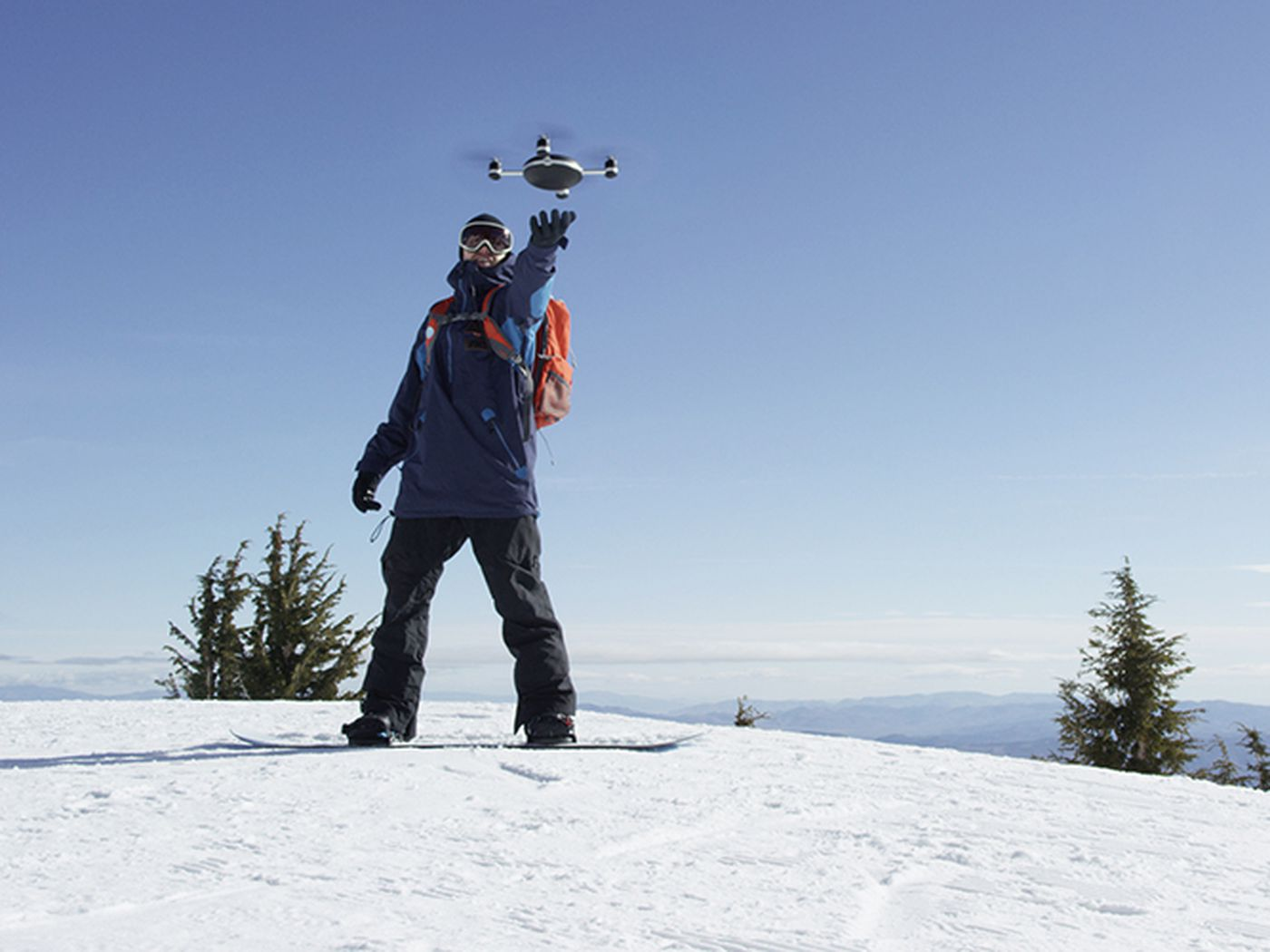 What happened to the Lily camera drone? - Recode