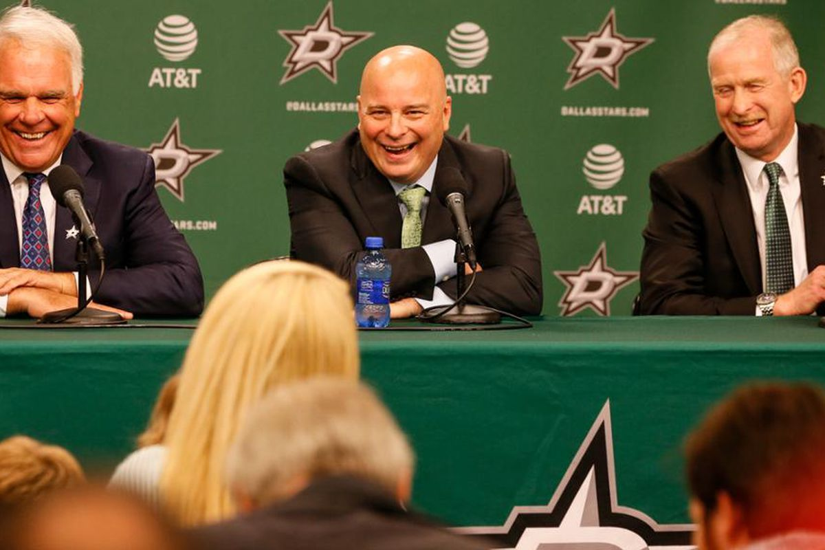 Dallas stars daily links from college to the pros defending big d gm jim nill is following a blueprint that has worked in dallas previously plus playoff stuff licking banishment and more malvernweather Gallery