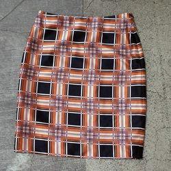 Rodarte skirt, $850