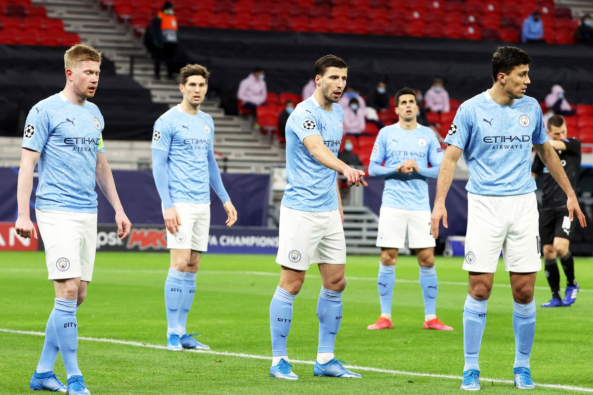 The Biggest Challenge Manchester City Face Against