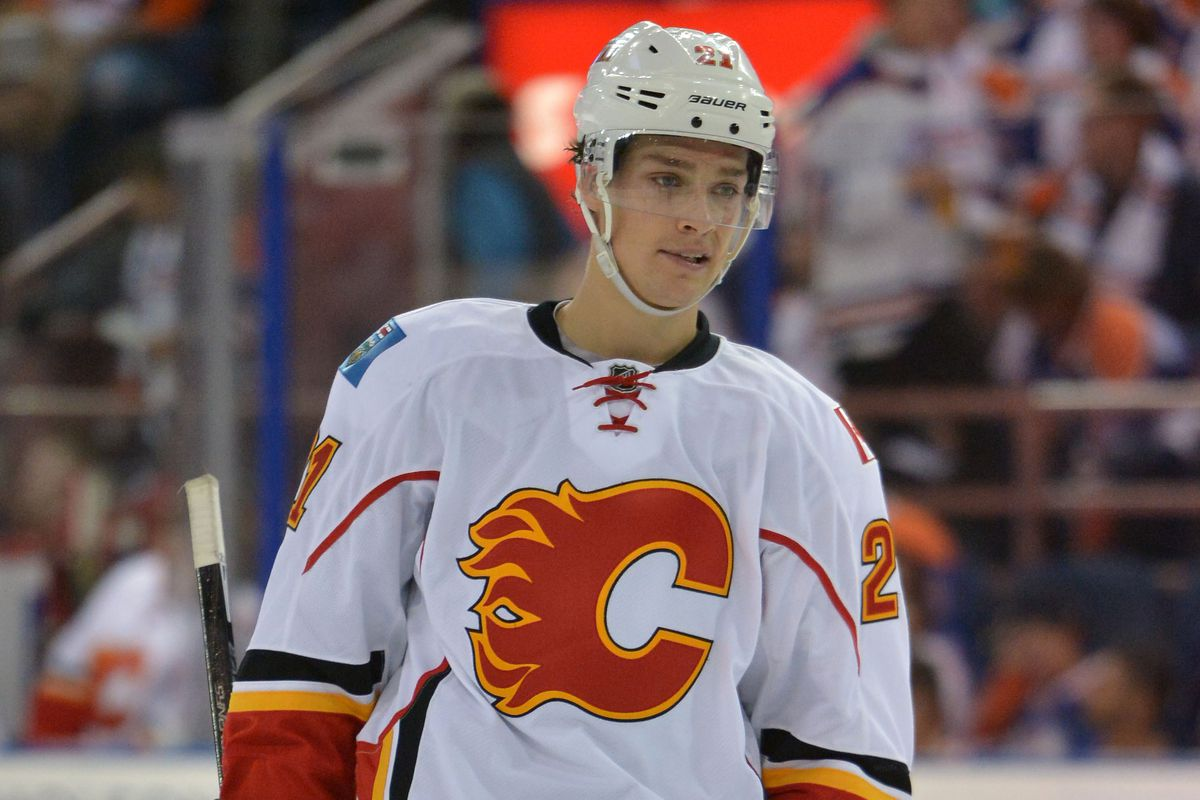 Last time these two teams played, Mason Raymond got a hat trick and looked adorable doing it.