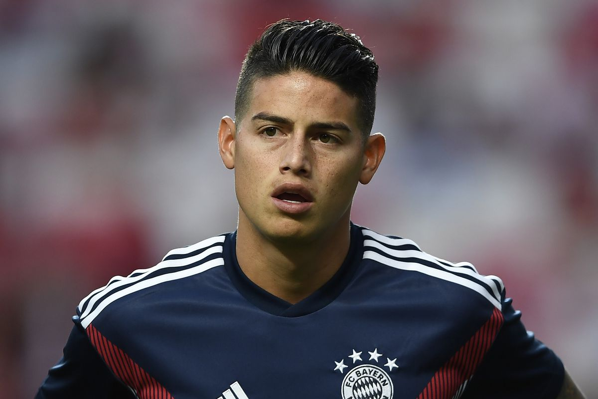 james rodriguez - photo #6