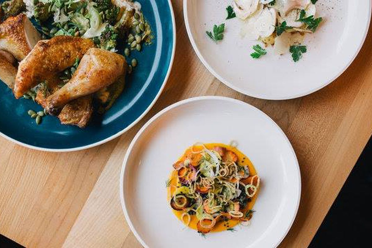 Coquine Now Takes Reservations And More Vital Friday Food News