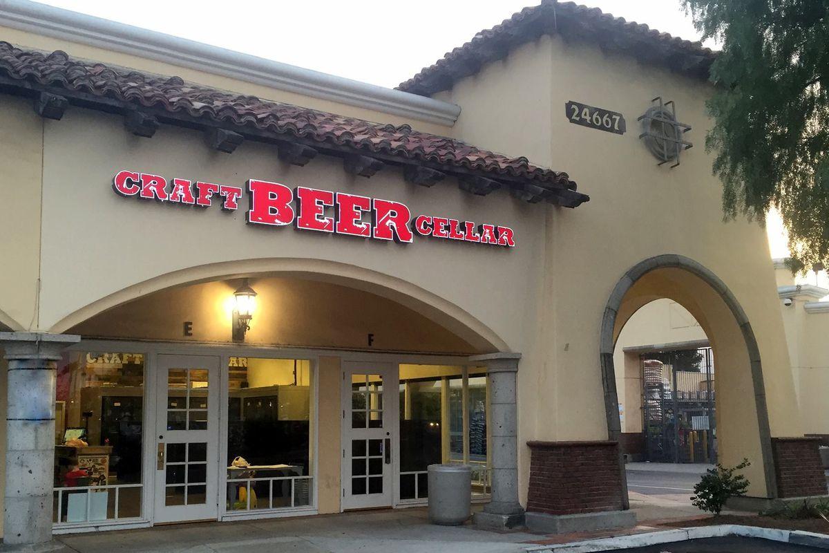 Dallas Craft Beer Cellar