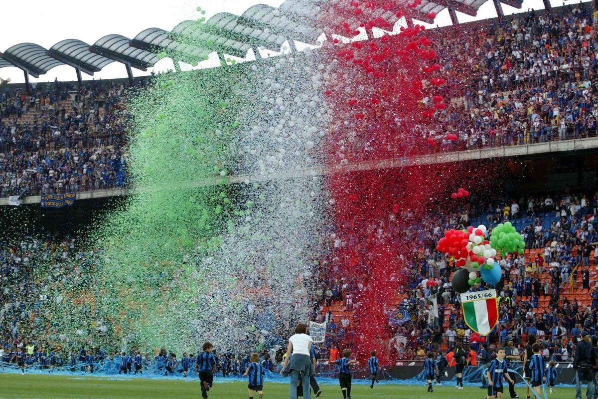 Inter Milan v Torino - Serie A