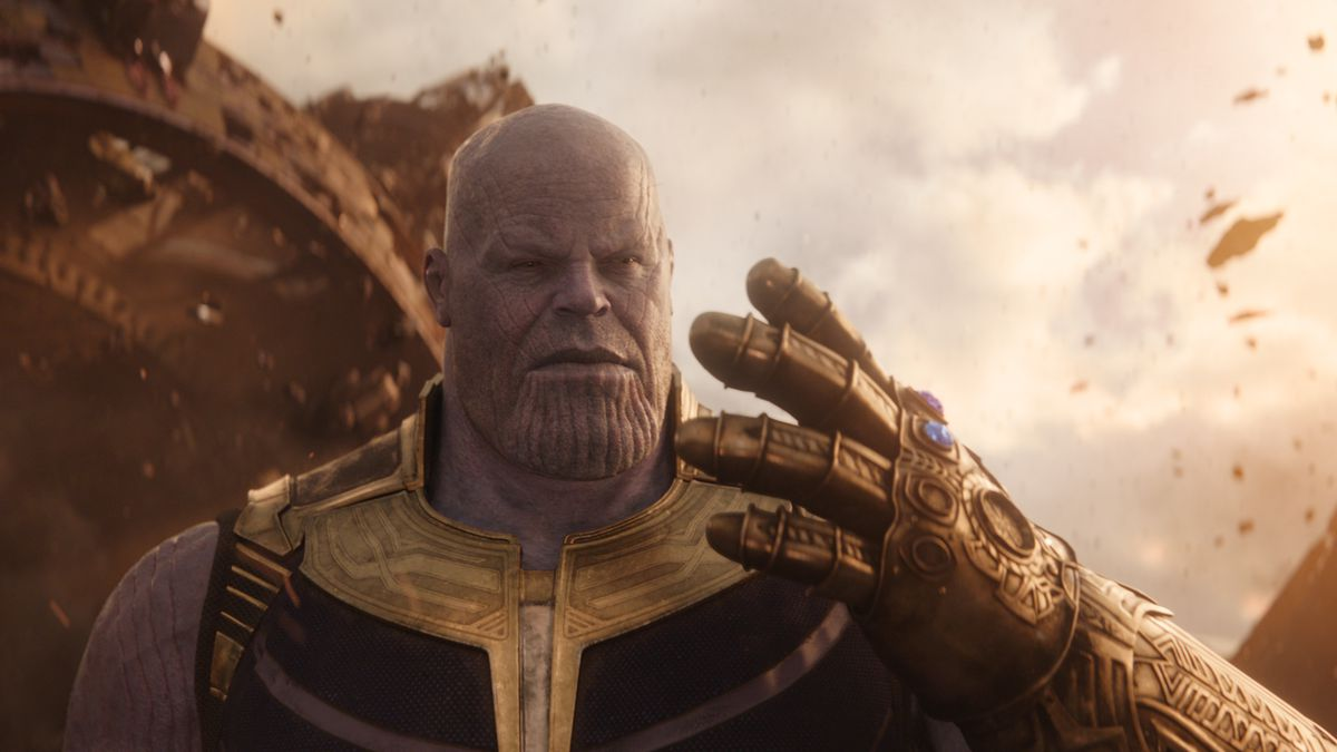 Who is Thanos? The Avengers' biggest villain, explained - Polygon