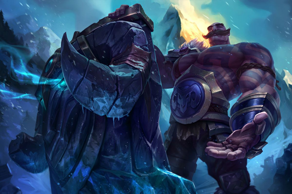League of Legends' preseason support item changes, explained