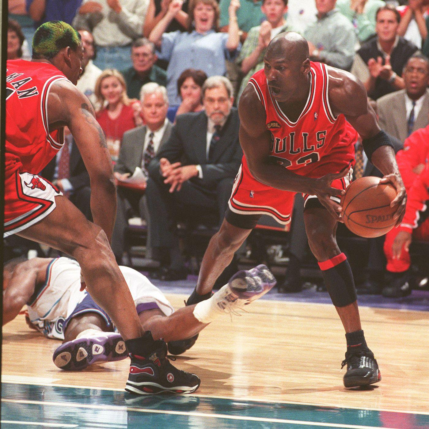 Was The Last Dance For Michael Jordan The Last Chance For The Utah Jazz Deseret News